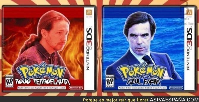 67549 - El juego de Pokémon que todos esperábais