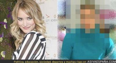 """67681 - Las fotos que Alba Carrillo no quiere que veas. Así de """"diferente"""" era antes de ser famosa"""