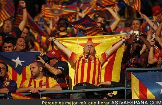 70005 - Odio y victimismo en Cataluña y España