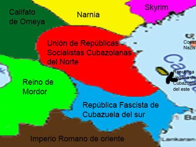 70022 - Cubazuela del Norte