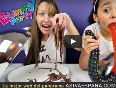 70203 - Pederastia y coprofilia en YouTube Kids