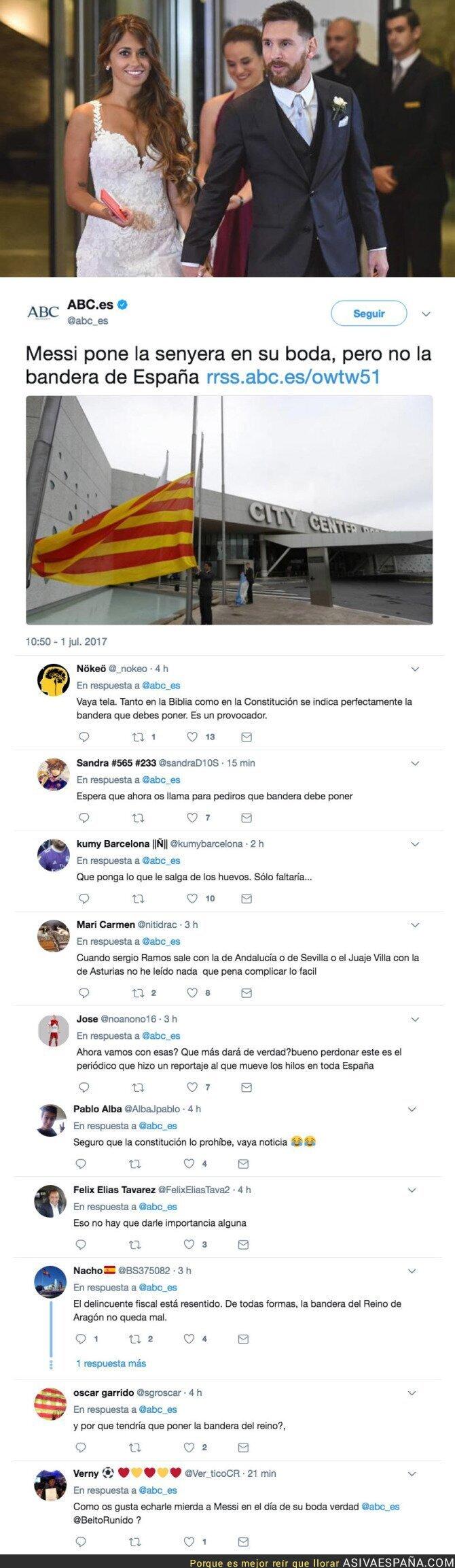 70968 - Lío monumental en la boda de Messi que no ha gustado nada por este detalle