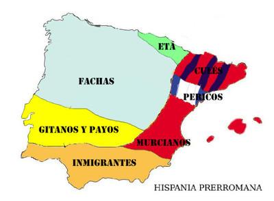 71074 - La verdadera historia de España