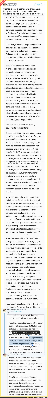 71248 - Así es la realidad de la justicia en España