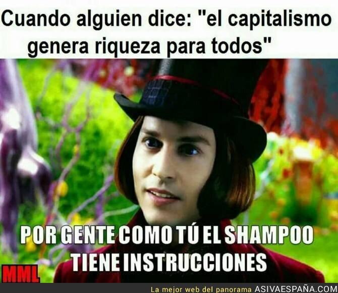 71383 - El capitalismo y la riqueza