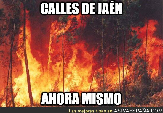 71429 - Calles de Jaén