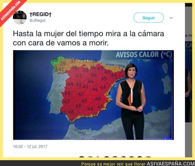 71497 - España es un infierno