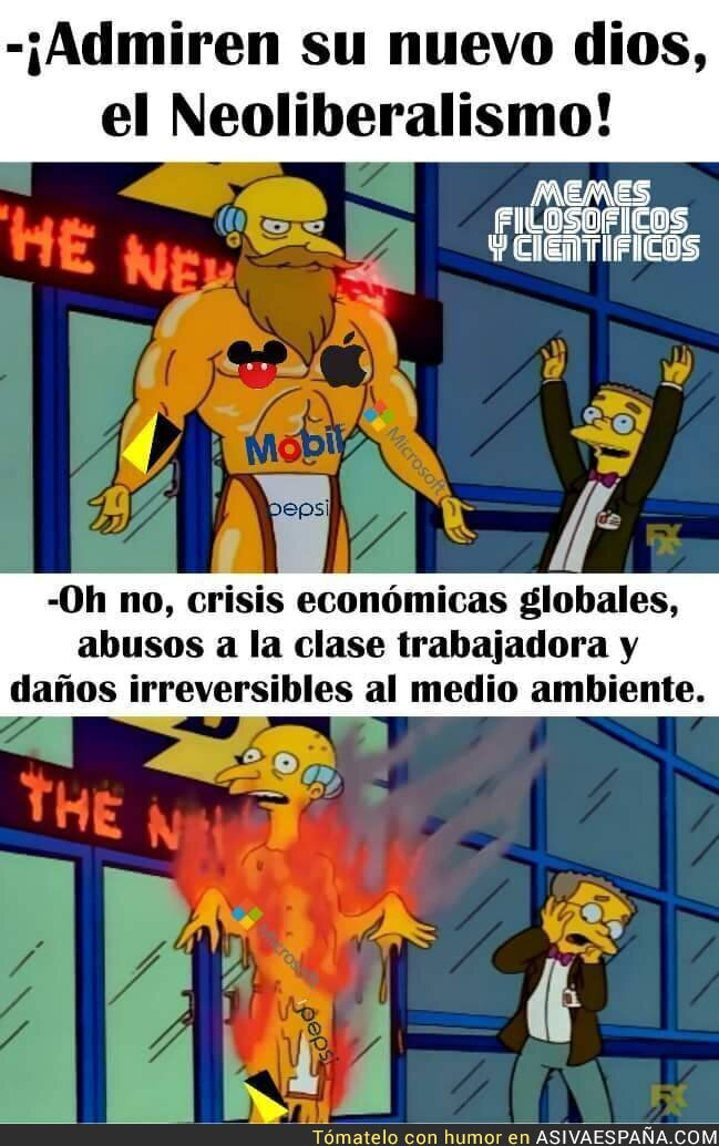 71683 - NeoLiberalismo y sus fases