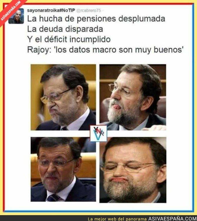 71726 - Los éxitos de Rajoy, el presidente de la corrupción
