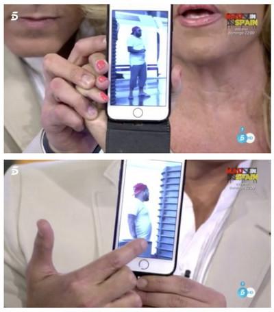 72189 - Salen a la luz las primeras fotos del cambio físico de Kiko Rivera tras su reducción de estómago