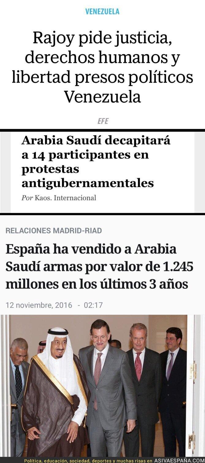 72467 - Las amistades de Rajoy