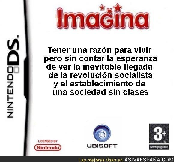 73025 - La revolución socialista
