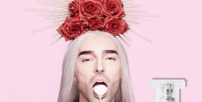 74807 - Miguel Vilas, GH 17, crea polémica en todo internet tras presentar su perfume con este sabor
