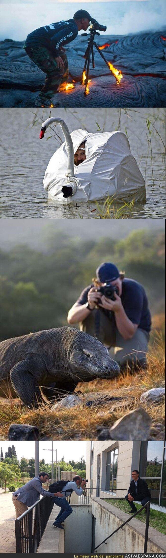 75559 - La profesión de fotógrafo no está lo suficientemente bien pagada