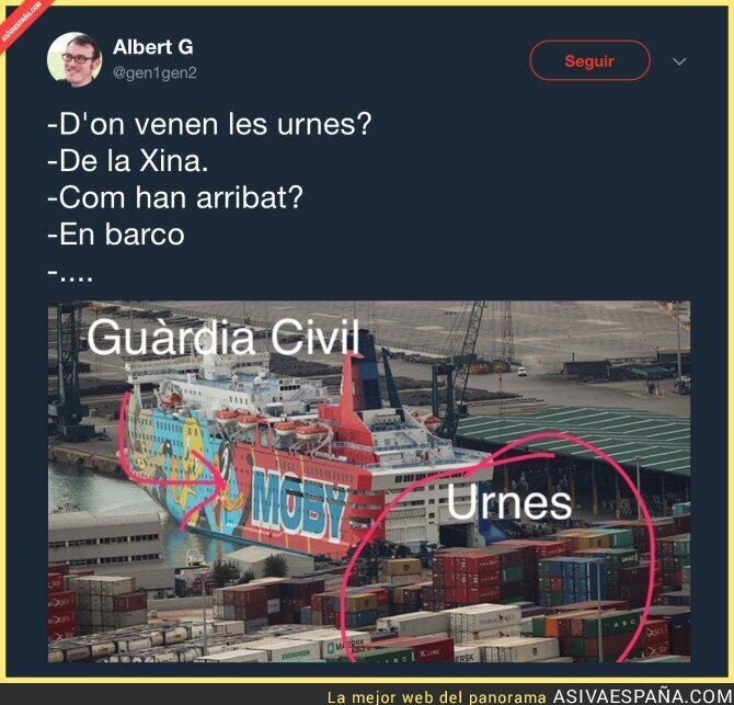75833 - La Guardia Civil ha sido troleada