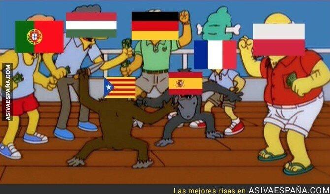 76217 - Batalla en Europa