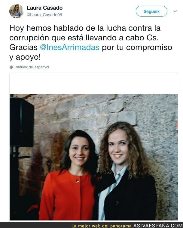 77082 - Descubren la identidad de las tres entrevistadas en Espejo Público rajando de la UAB