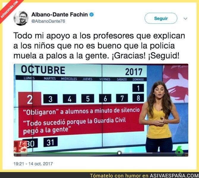 77131 - Los profesores catalanes no educan nada mal