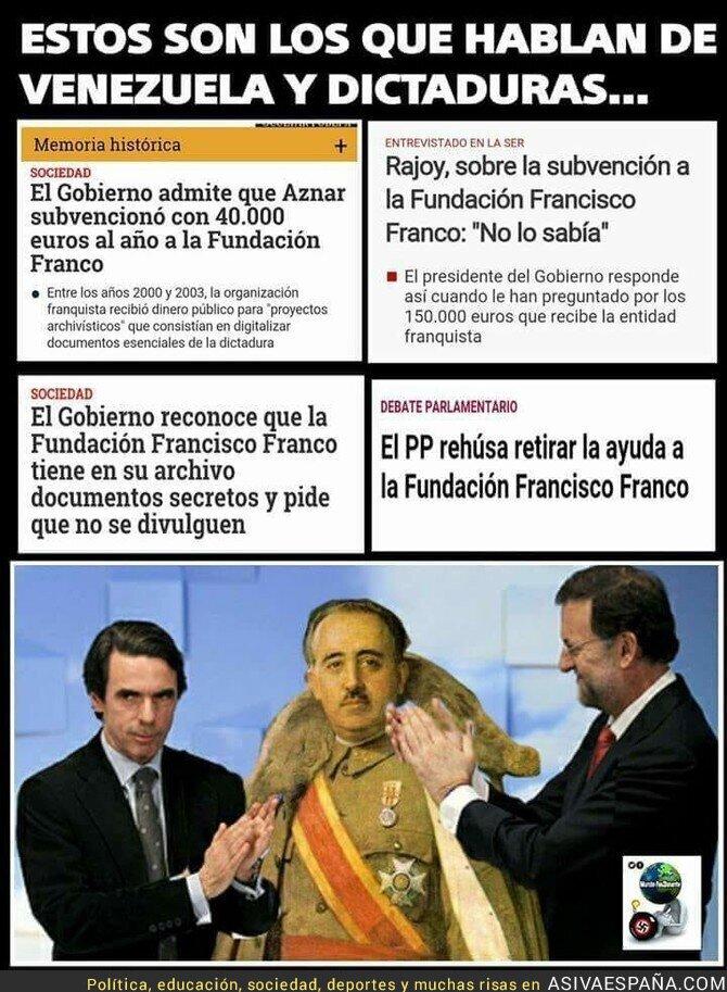 79205 - El PP y Franco