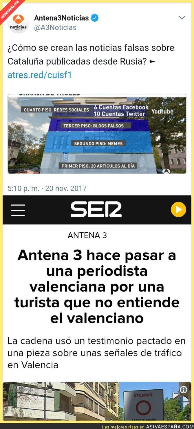 79218 - Antena 3 no puede dar ejemplo de nada