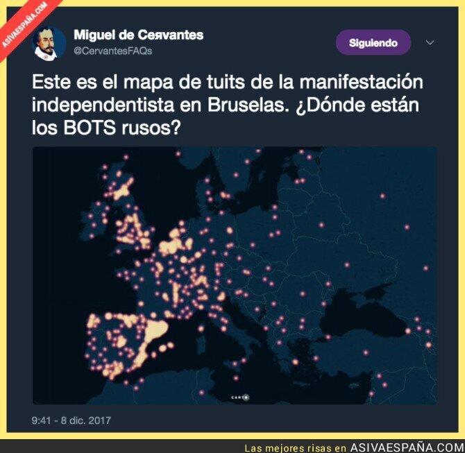 79833 - Las mentiras de 'El País' tienen las patas muy cortas