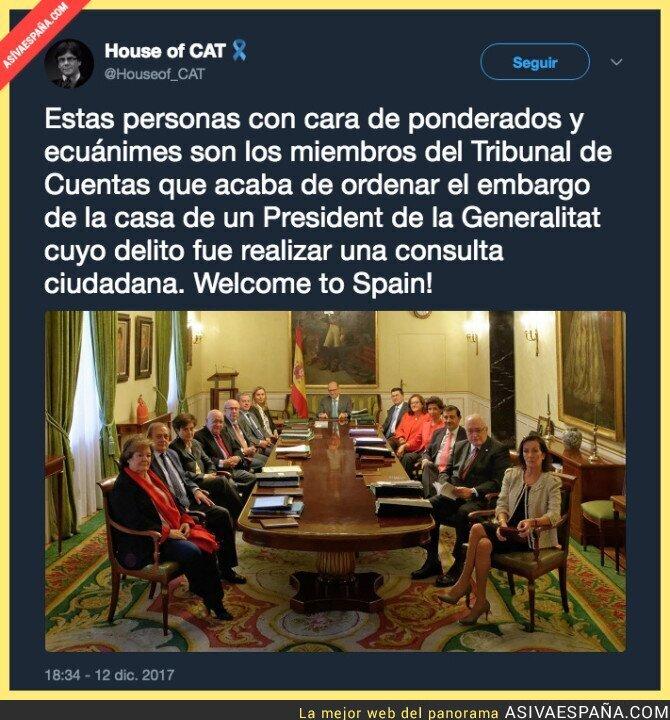80047 - La justicia en España y tal