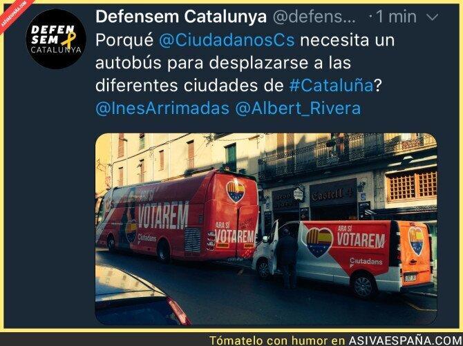 80164 - Ciudadanos en Cataluña
