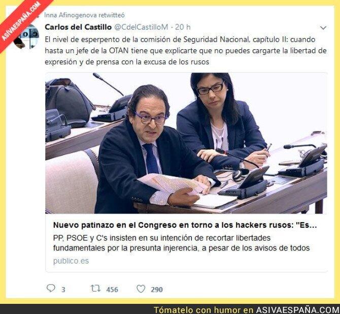 80172 - Aznar propone