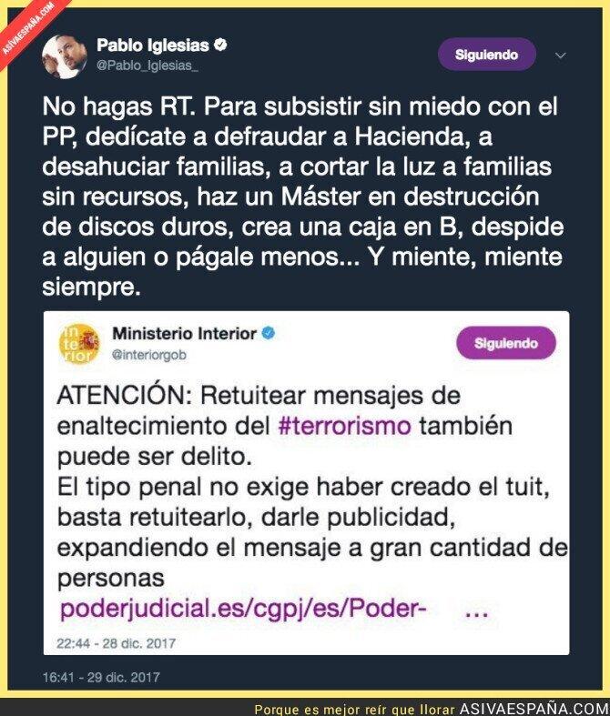80791 - La España que quiere el PP