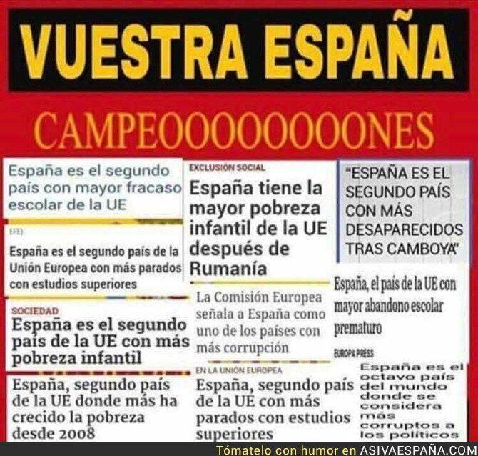 80884 - Yo soy español, español, español...