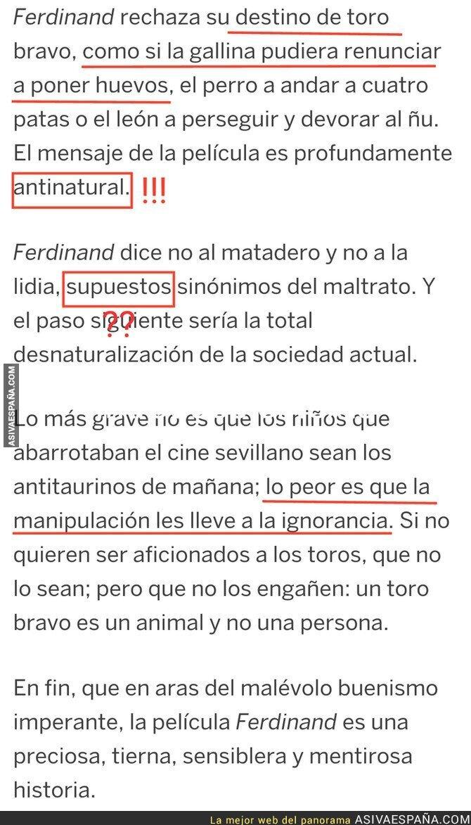 81163 - Crítica de Ferdinand en El País: