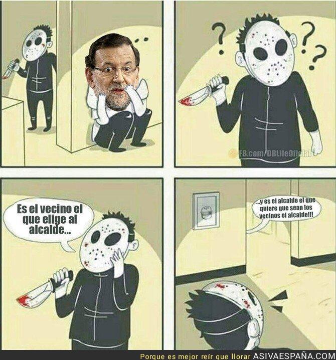 81333 - Rajoy en los momentos inoportunos