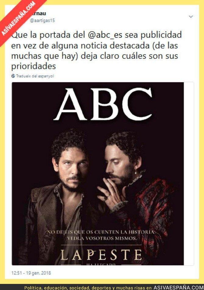 81625 - ¿Periodismo?
