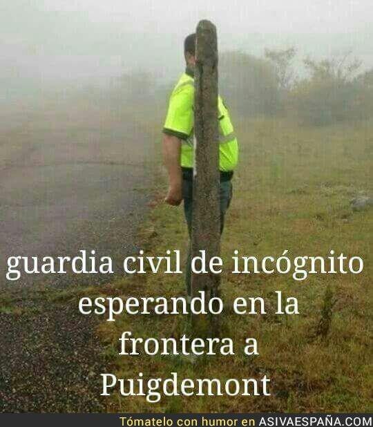 81874 - ¿A cuánto cotiza a que Puigdemont llega al Parlament sin ser detenido?