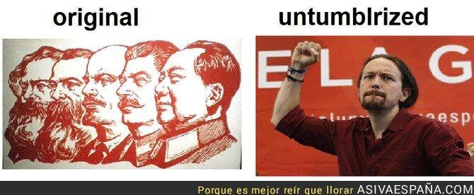 82062 - Dos formas de ver el comunismo
