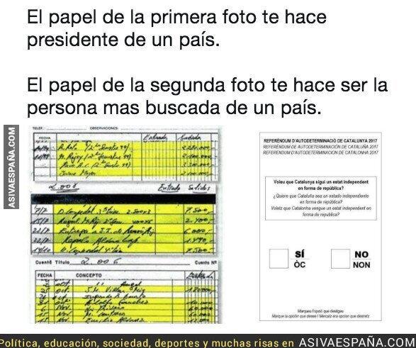 82165 - Las diferentes utilidades de un papel en España