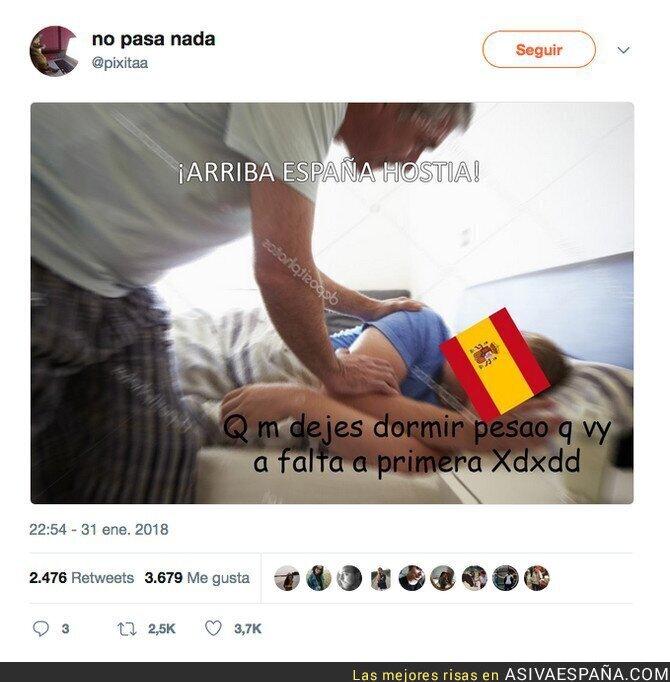 82346 - El único Arriba España que merece la pena