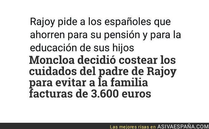 82575 - Dos noticias sobre Rajoy se entienden mucho mejor