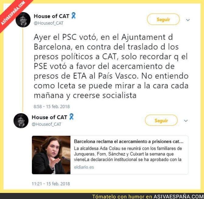 82878 - Y el PSOE tiene la caradura de seguir diciendo que son de izquierdas