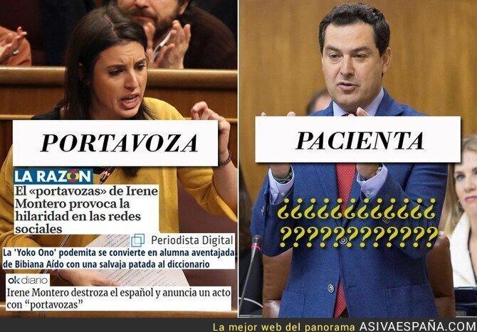 82912 - Dos semanas de tertulias, noticias y media España indignada, a ver si con éste ya...