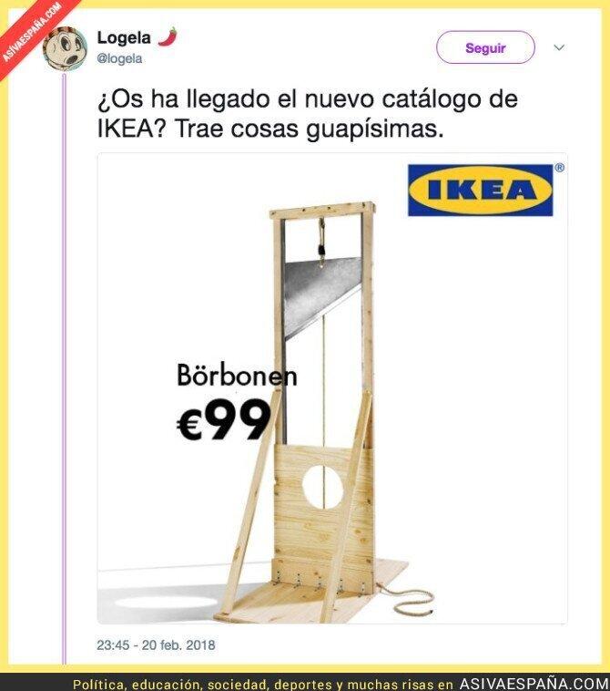 83092 - IKEA rompe el mercado con este nuevo producto