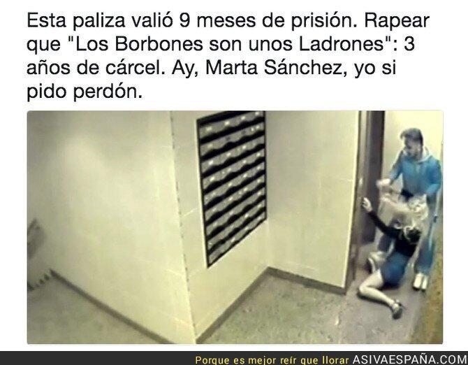 83095 - La justicia en España