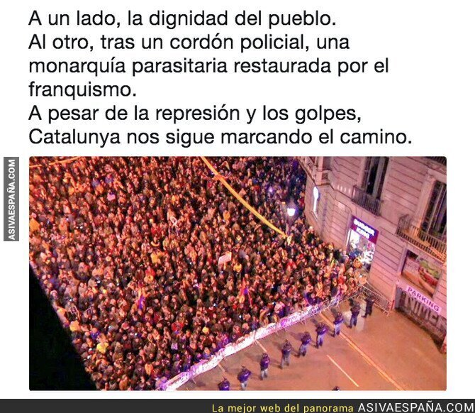 83312 - Mucho que aprender de Catalunya