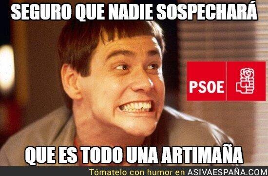 83707 - Para el Pacto de Estado Educativo el PSOE insta a tener un presupuesto para poder mearse después en él