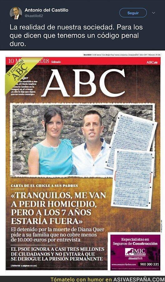 83964 - Las polémicas palabras de 'El Chicle' que ha indignado a toda España