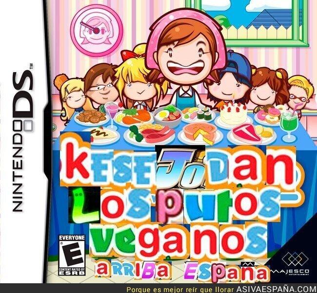 84223 - El juego que lo está petando en la Nintendo DS