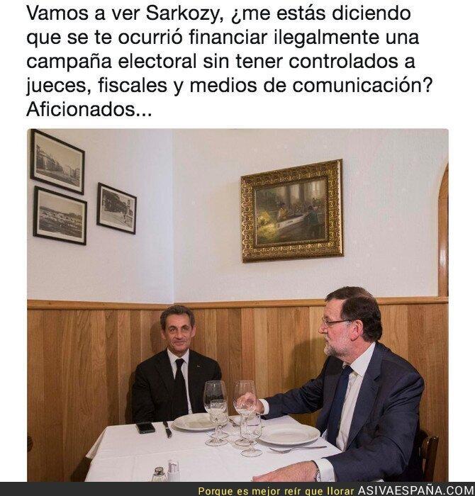 84452 - Rajoy no se lo puede creer