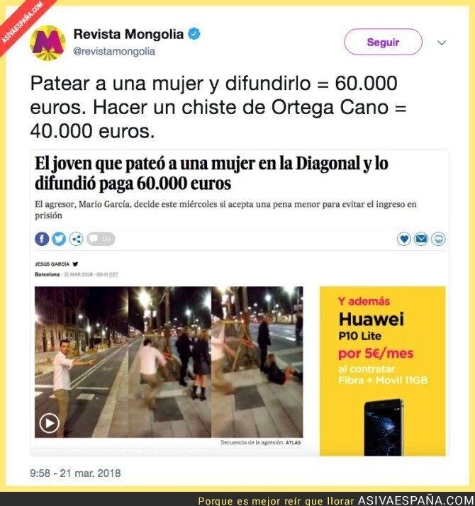84526 - La justicia bien por España