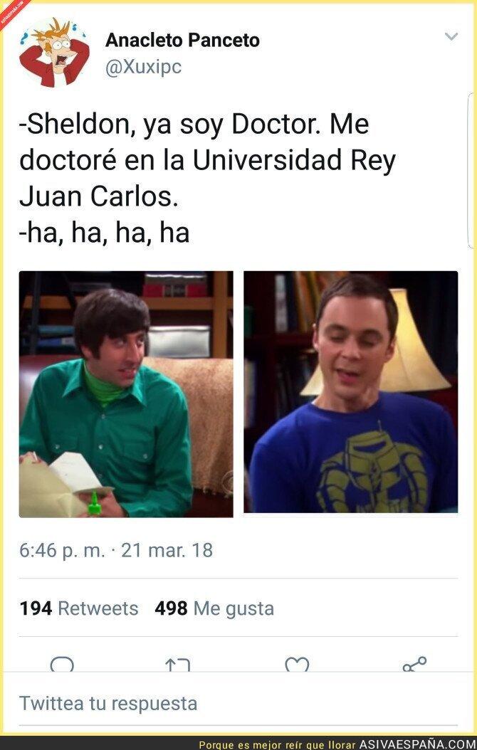 84558 - Doctor en la URJC