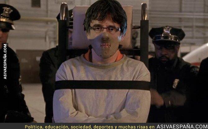 84677 - Todas las medidas son pocas con Puigdemont